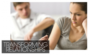 Transforming Relationships Article Excerpt