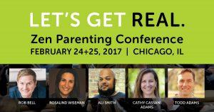 Zen Parenting Conference 2017