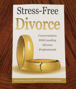 Stress Free Divorce Cover