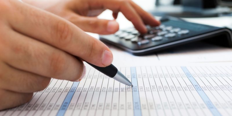 Sharing Financial Information in a Divorce