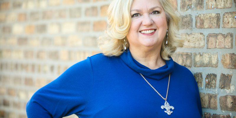 Headshot of Attorney Theresa Beran Kulat