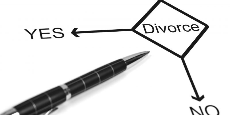 Divorce Decisions